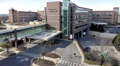 Winchester Medical Center Expansion